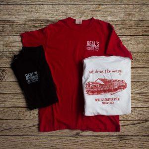beals comfort color tshirt