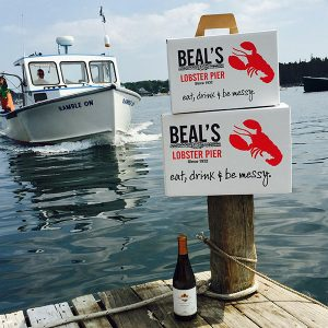 Beal's Seafood Packs
