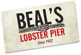 Beal's Lobster